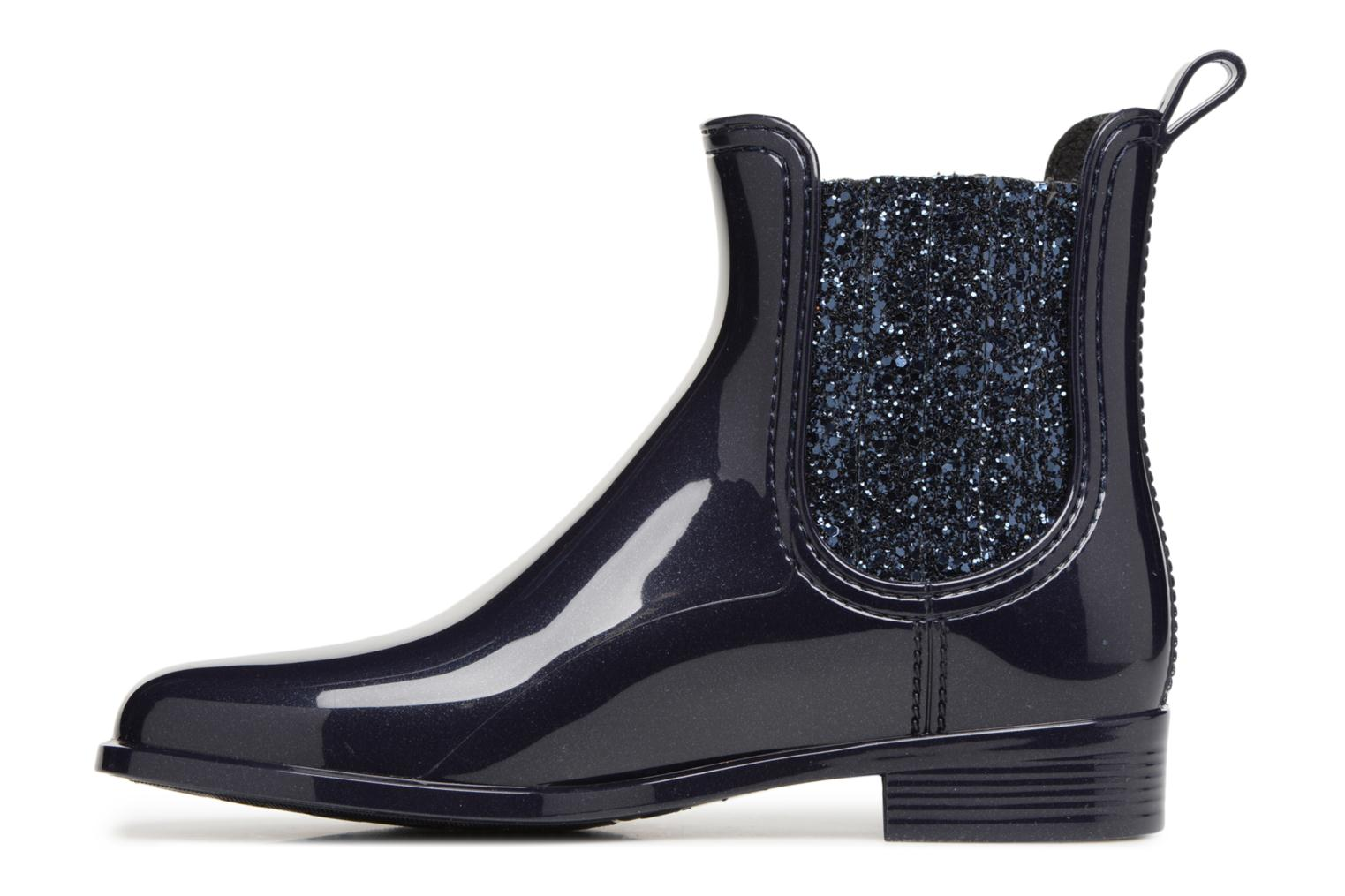 Ankle boots Lemon Jelly Sardenha Black front view