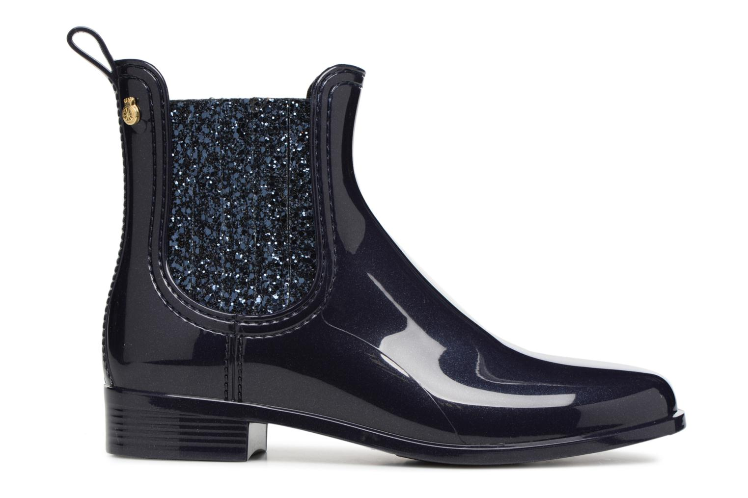 Ankle boots Lemon Jelly Sardenha Black back view