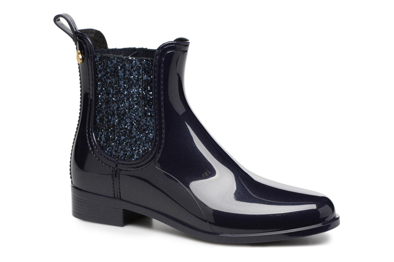 Ankle boots Lemon Jelly Sardenha Black detailed view/ Pair view