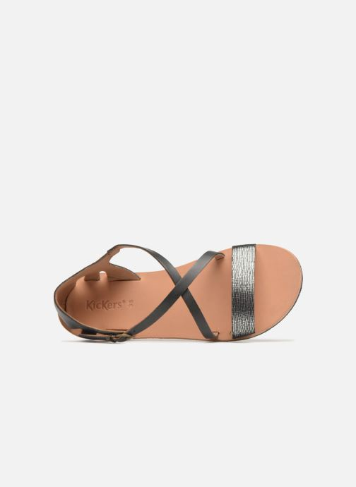 Kickers Spartame (Marronee) - Sandali e scarpe aperte aperte aperte chez   Pratico Ed Economico  7becd8