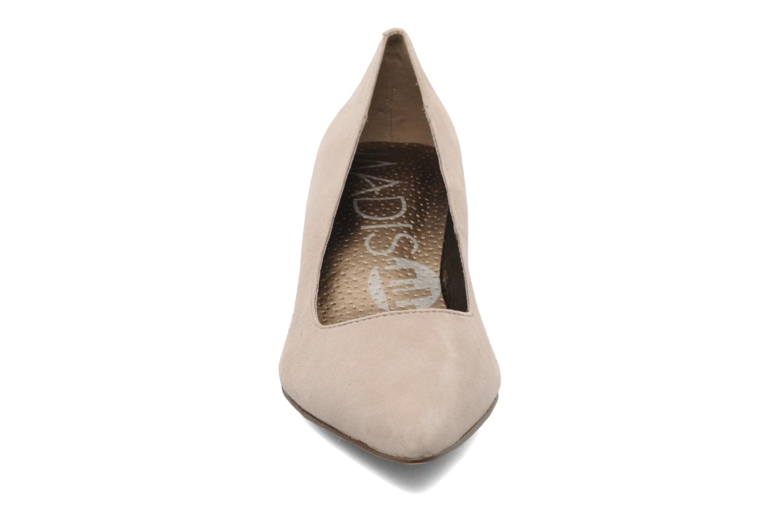 Escarpins Madison Glefe Beige vue portées chaussures