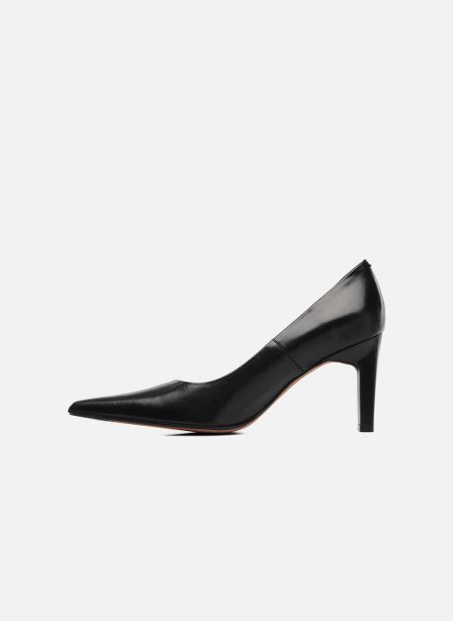 Zapatos de tacón Elizabeth Stuart Gerys 304 Negro vista de frente