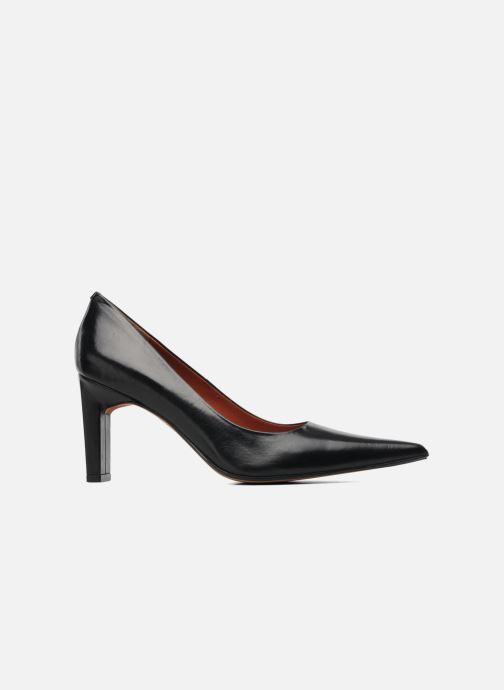 Zapatos de tacón Elizabeth Stuart Gerys 304 Negro vistra trasera