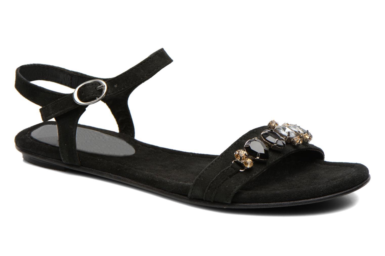 Sandales et nu-pieds Elizabeth Stuart Planta 606 Noir vue détail/paire