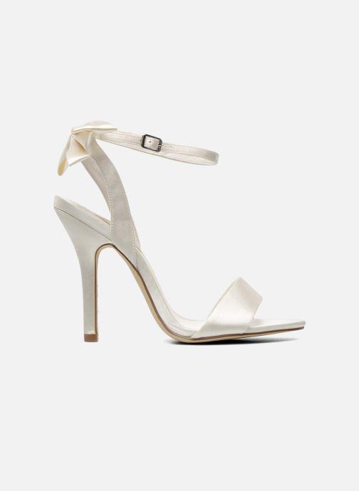 Sandales et nu-pieds Menbur Belli Blanc vue derrière