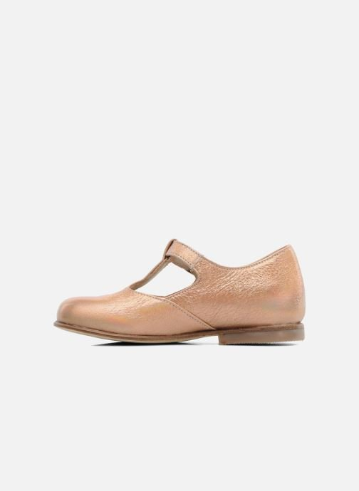 Ballerina's PèPè Tamarin Roze voorkant