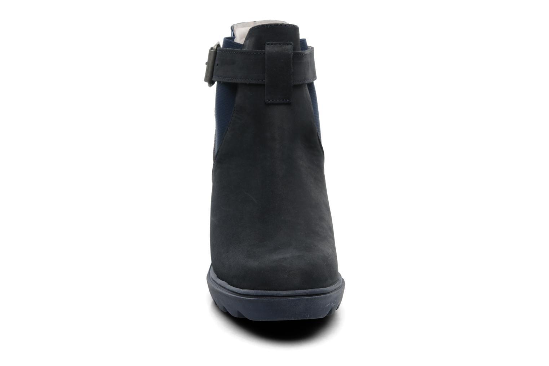 Bottines et boots Swear Jane 3 Bleu vue portées chaussures