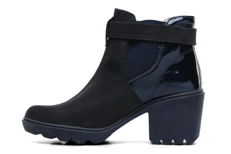 Bottines et boots Swear Jane 3 Bleu vue face