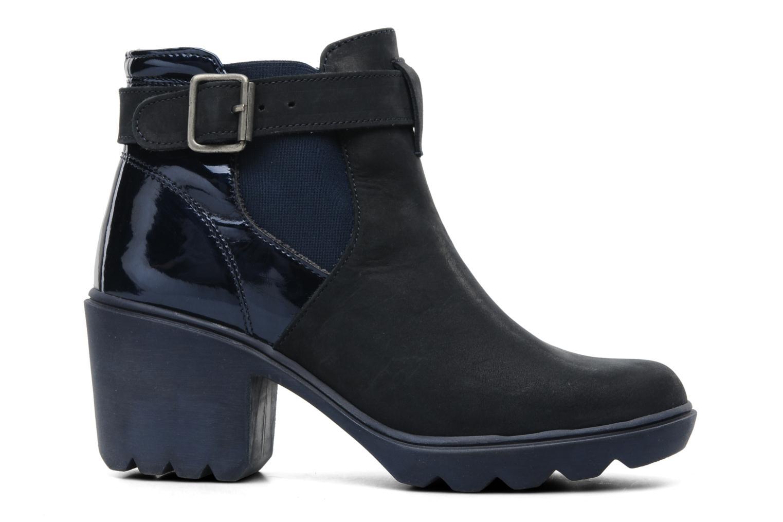 Bottines et boots Swear Jane 3 Bleu vue derrière