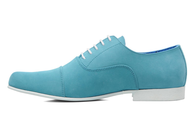 Zapatos con cordones Swear Jimmy 1 W Azul vista de frente