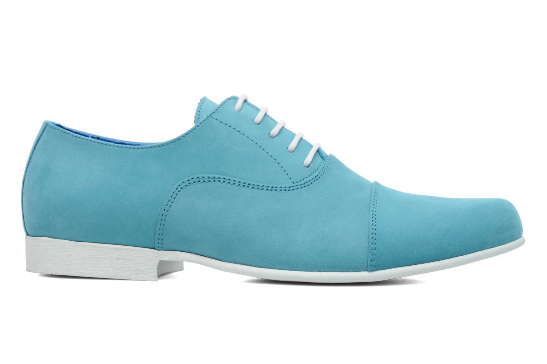 Zapatos con cordones Swear Jimmy 1 W Azul vistra trasera