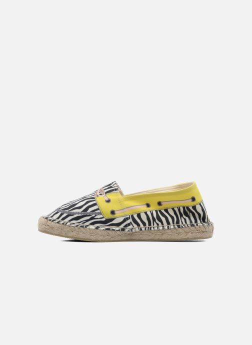 Espadrilles String Republic Cruise W Multicolore vue face