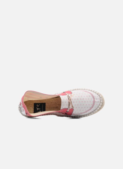 Espadrilles String Republic Cruise W Roze links