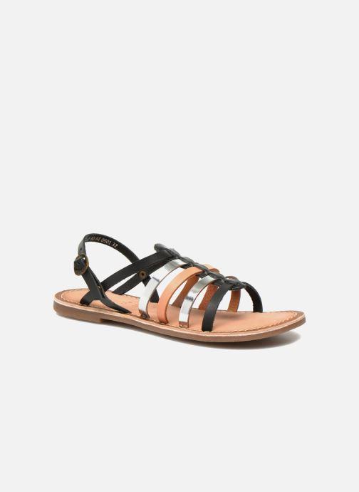 Sandali e scarpe aperte Kickers Dixmillion Nero vedi dettaglio/paio