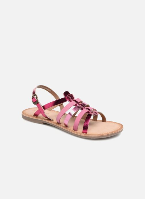 Sandali e scarpe aperte Kickers Dixmillion Argento vedi dettaglio/paio