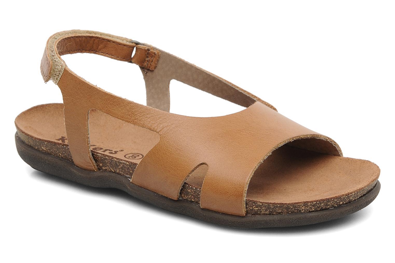 Sandali e scarpe aperte Kickers Anatokid Marrone vedi dettaglio/paio