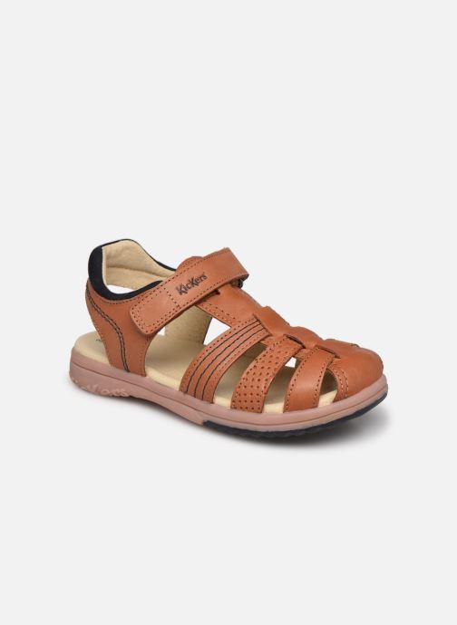 Sandales - Platinium