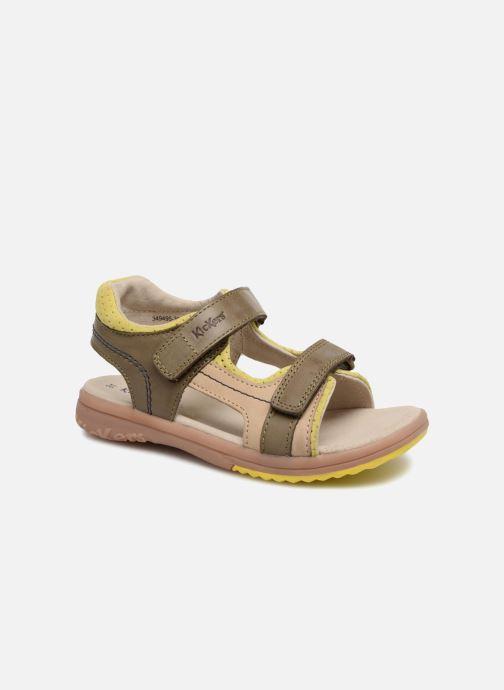 Sandaler Børn Platino