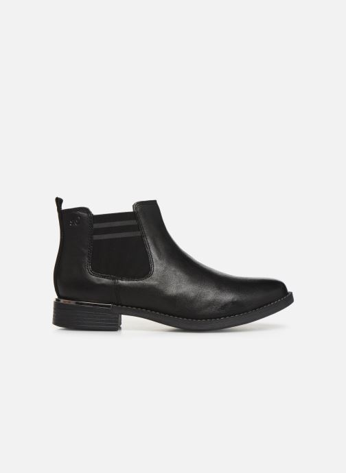 Ankle boots S.Oliver Tania Black back view