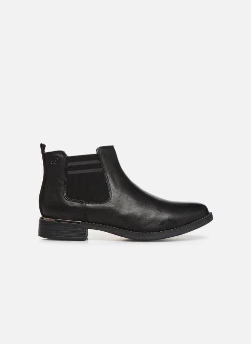 Bottines et boots S.Oliver Tania Noir vue derrière