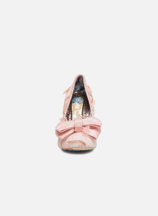Mal Escarpins Irregular Pink Choice E Bow nPwkXN80O
