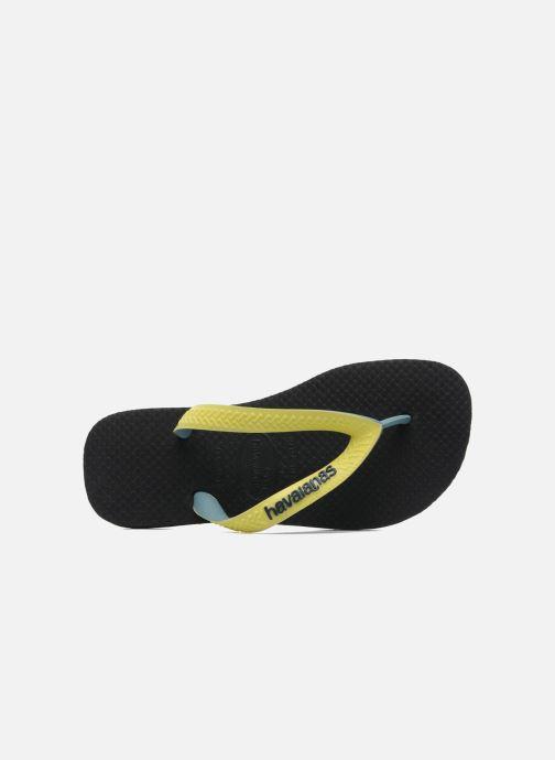 Slippers Havaianas Top Mix Zwart links