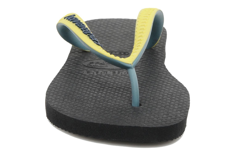 Slippers Havaianas Top Mix Zwart model