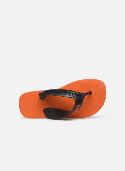 Slippers Havaianas Kids Max Oranje links