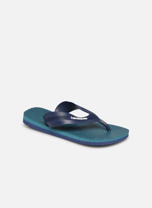 Slippers Havaianas Kids Max Blauw detail