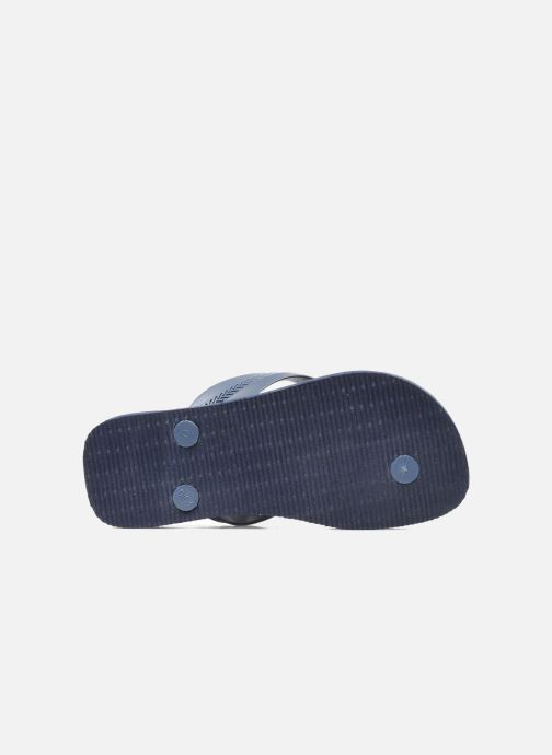 Slippers Havaianas Kids Max Cars Blauw boven