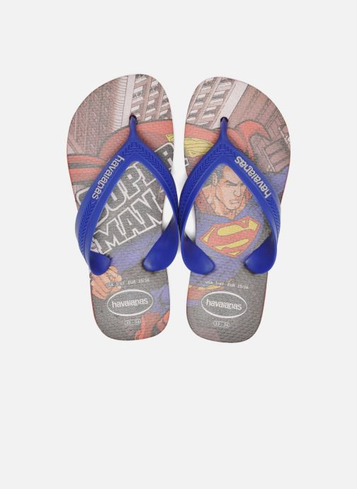 Slippers Havaianas Kids Max Heroes Multicolor boven