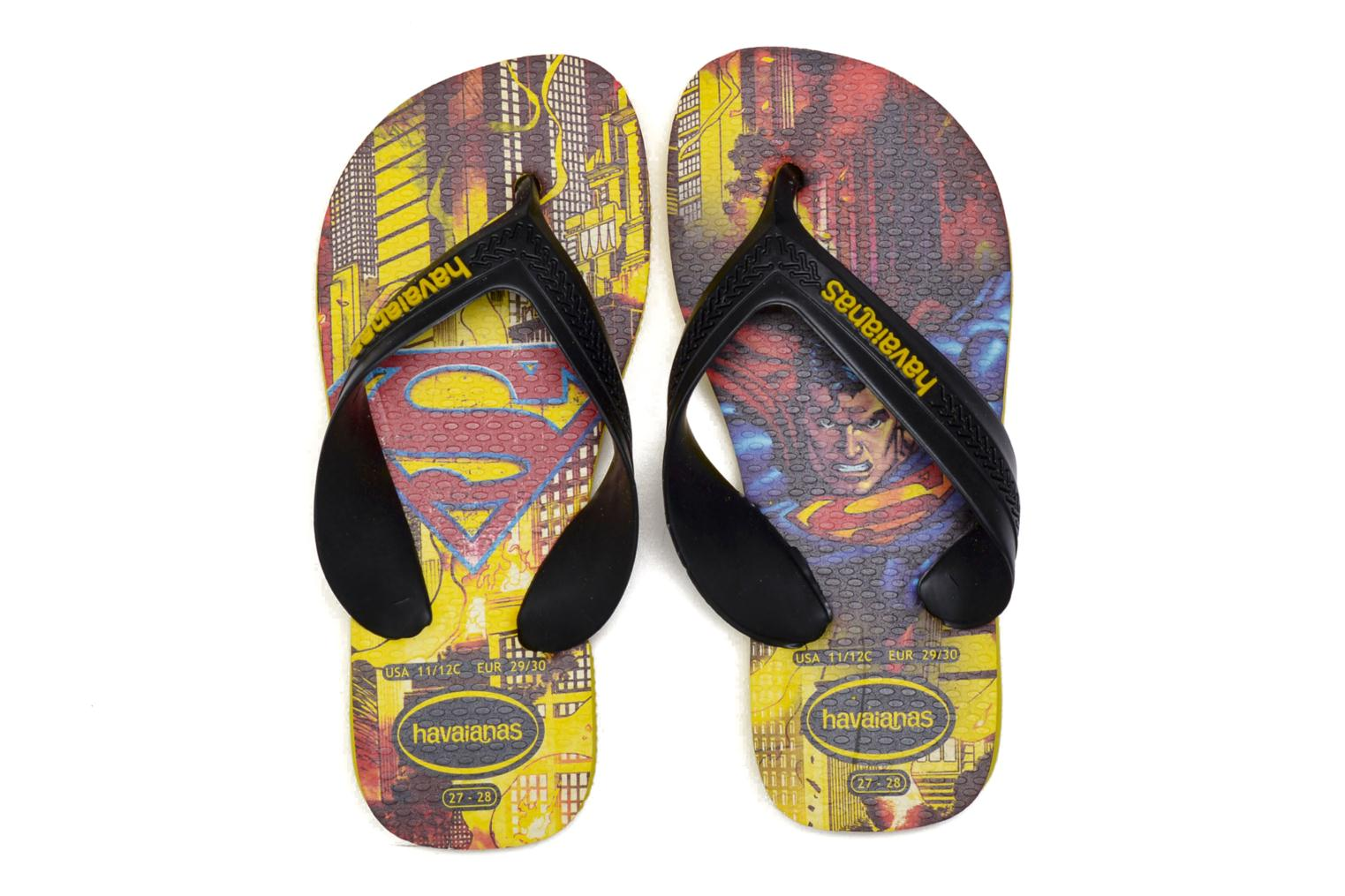 Tongs Havaianas Kids Max Heroes Multicolore vue 3/4