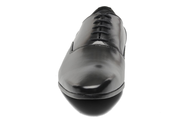 Veterschoenen Azzaro Clore Zwart model