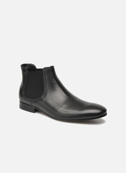 Bottines Azzaro Sarenza Et Boots Item Chez noir 179727 8xBWBEaqwv
