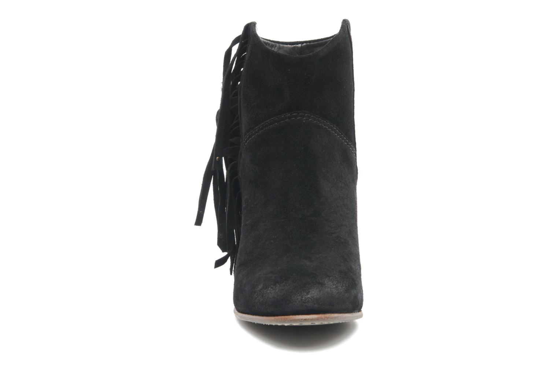 Bottines et boots Catarina Martins Capri LE2147 Noir vue portées chaussures