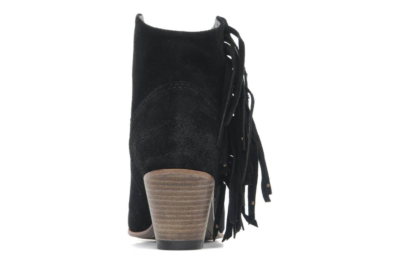 Bottines et boots Catarina Martins Capri LE2147 Noir vue droite