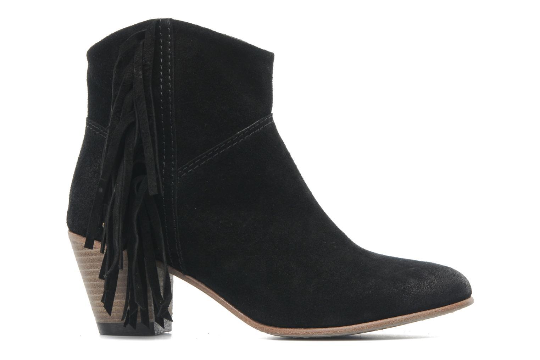 Bottines et boots Catarina Martins Capri LE2147 Noir vue derrière