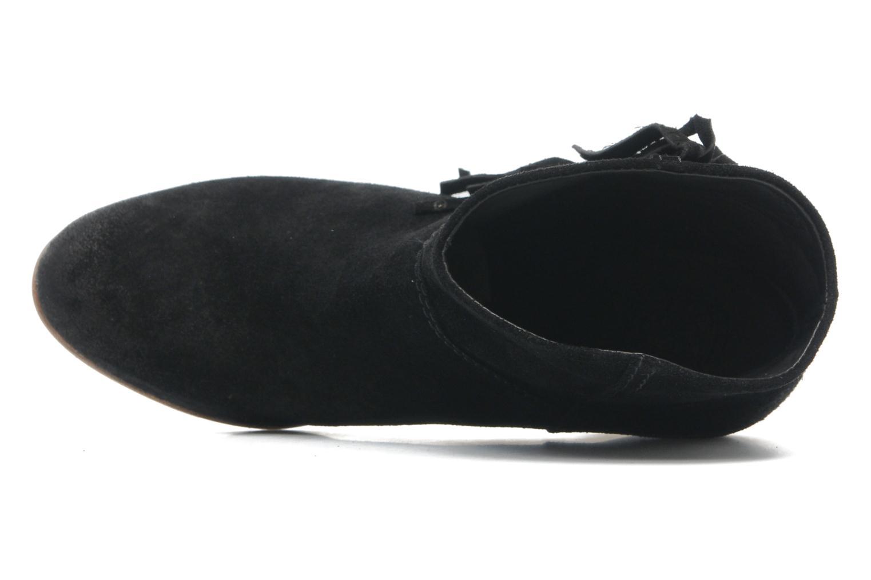 Bottines et boots Catarina Martins Capri LE2147 Noir vue gauche