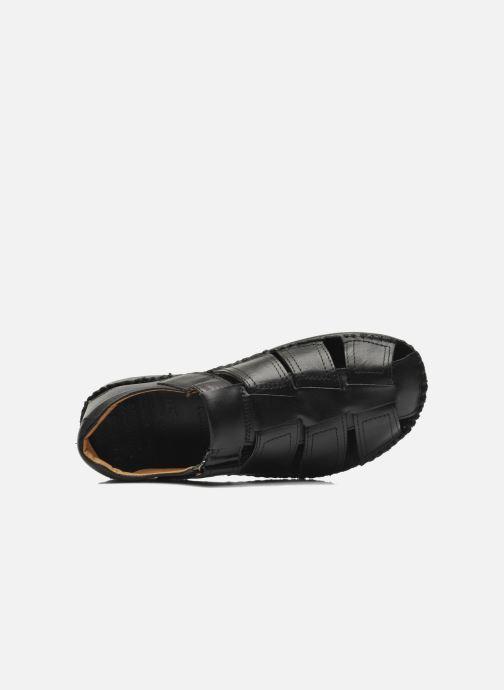 Sandali e scarpe aperte Pikolinos Tarifa 06J-5433 Nero immagine sinistra