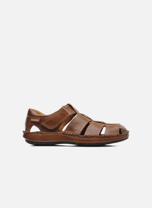 Sandales et nu-pieds Pikolinos Tarifa 06J-5433 Marron vue derrière