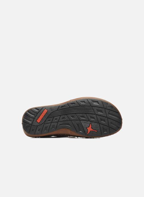 Sandales et nu-pieds Pikolinos Tarifa 06J-5433 Marron vue haut