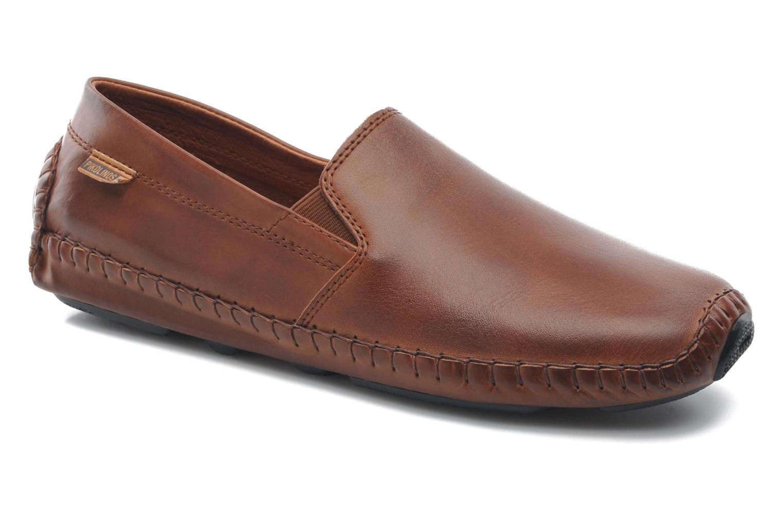 Nuevo zapatos Pikolinos en Jerez 09Z-5511 (Marrón) - Mocasines en Pikolinos Más cómodo 048ccb