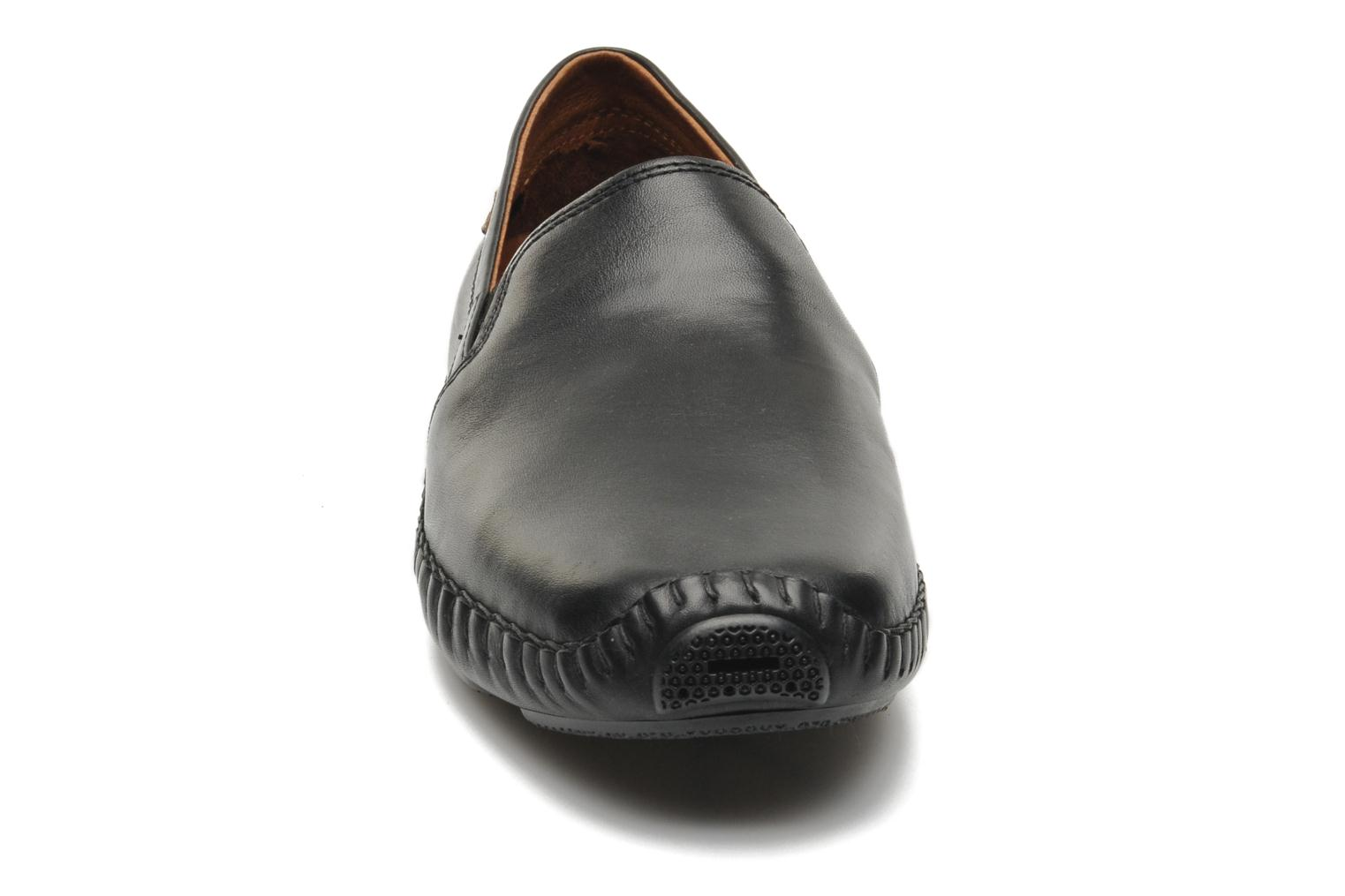 Loafers Pikolinos Jerez 09Z-5511 Black model view
