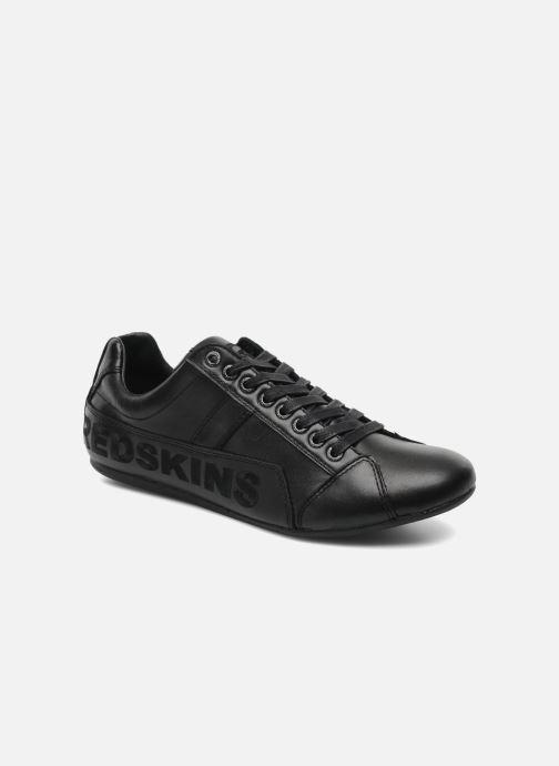 Sneaker Redskins Toniko schwarz detaillierte ansicht/modell