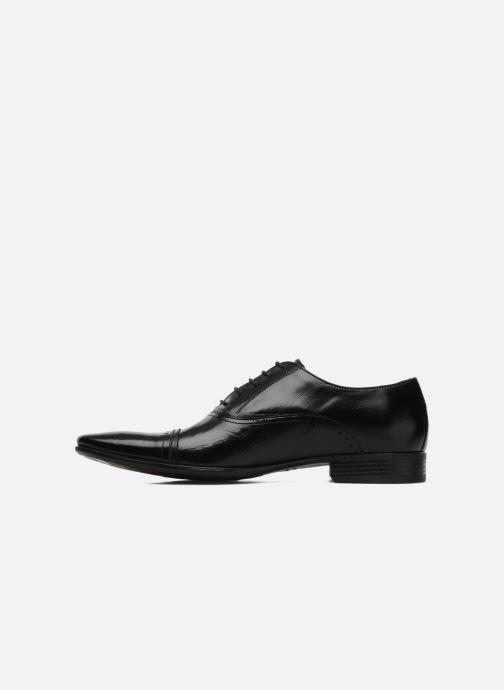 Gosseti Chaussures Redskins 180338 Lacets noir Chez À FTdW4wxEdq