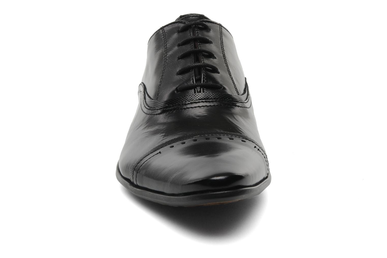 Chaussures à lacets Redskins Gosseti Noir vue portées chaussures