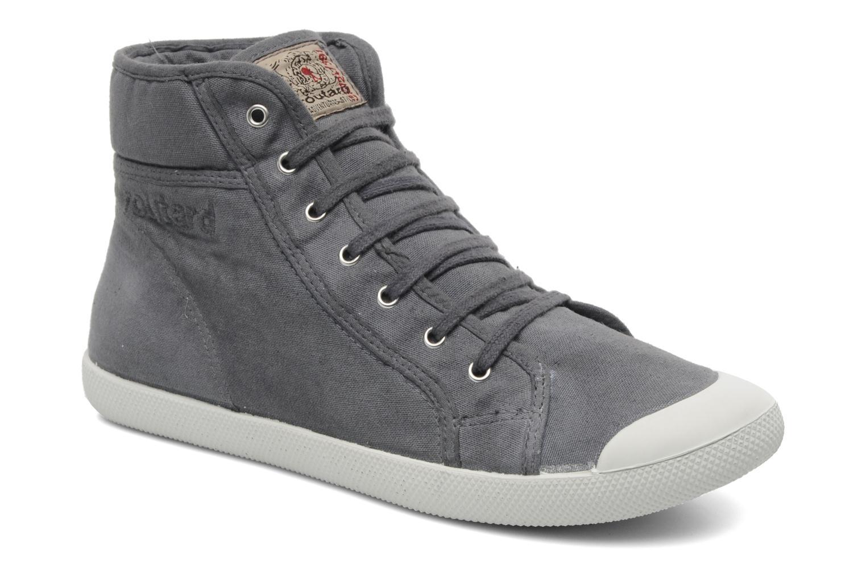 new concept e8fb1 4af63 Le Routard Ibiza (Grigio) - Sneakers chez Sarenza (180394)