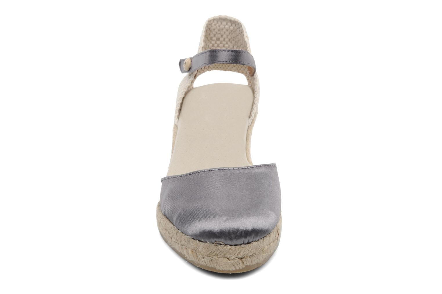 Sandals Le Routard Marnix Grey model view