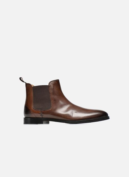 Ankle boots Melvin & Hamilton Susan 10 Brown back view