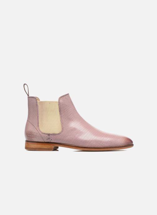 Stiefeletten & Boots Melvin & Hamilton Susan 10 rosa ansicht von hinten